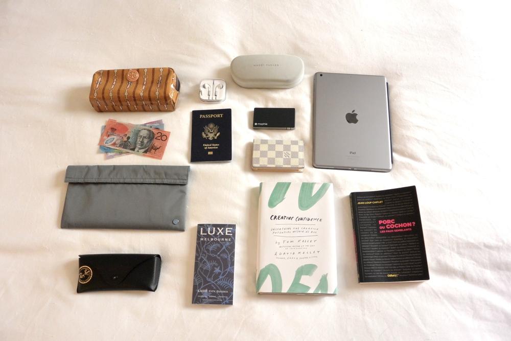 12 Must Have Travel Accessories Bon Traveler