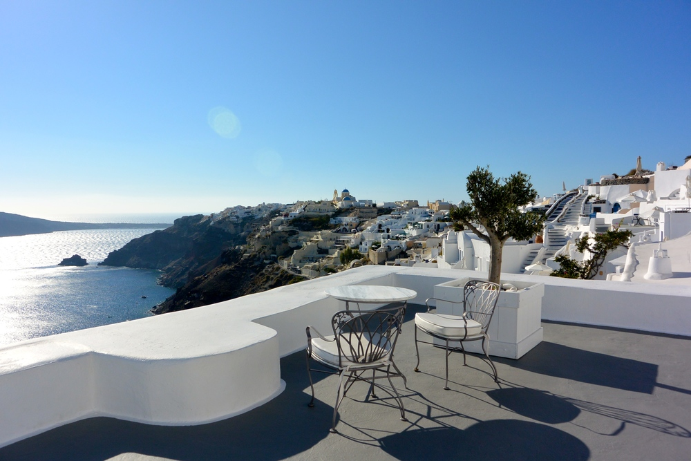 Kirini Suites & Spa Oia Review