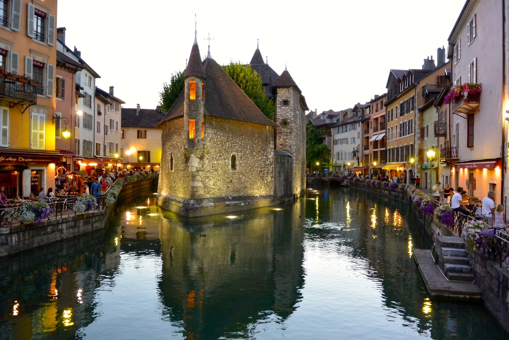 annecy.france