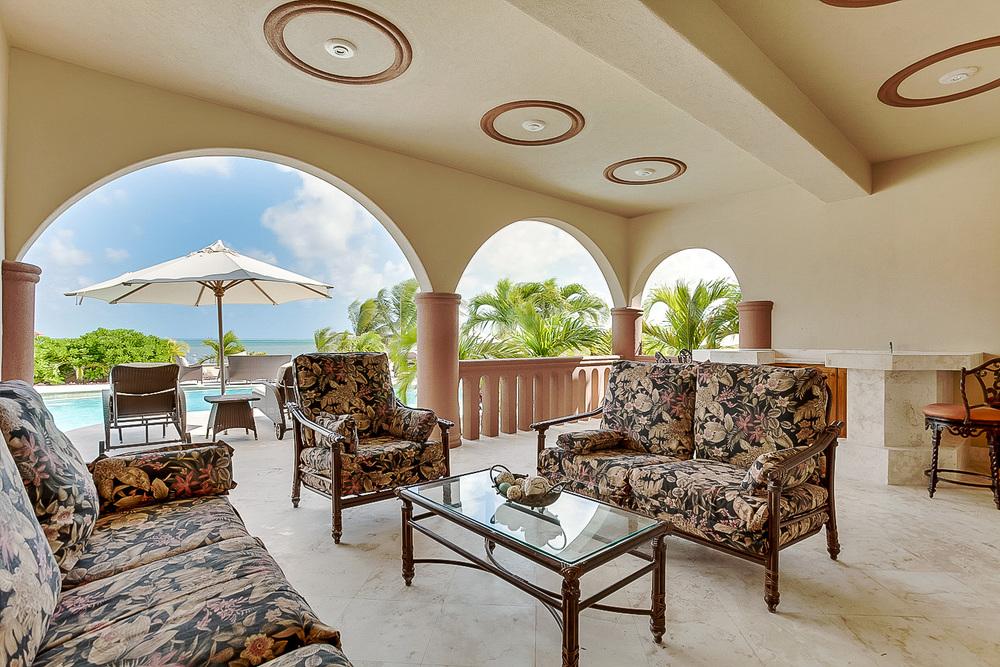 Luxury Retreats Belize