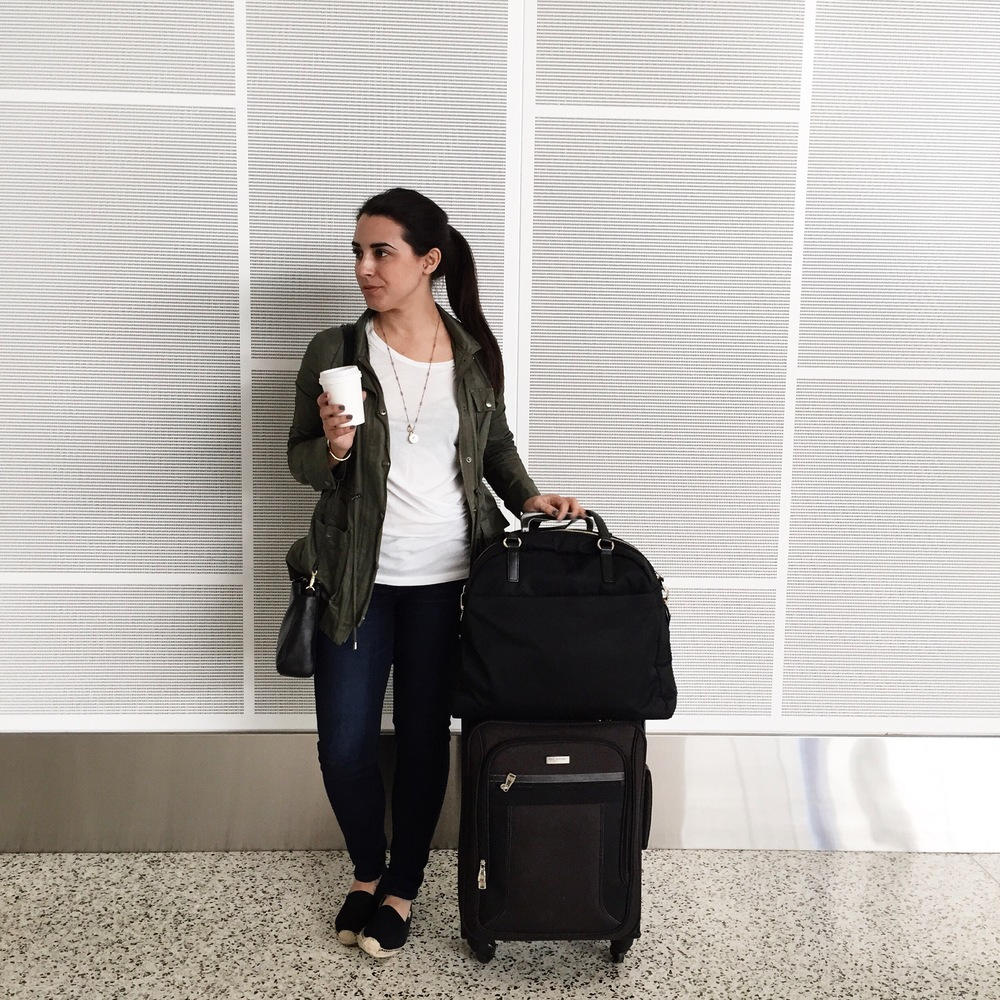 Best Lightweight Luggage For Travel — Bon Traveler