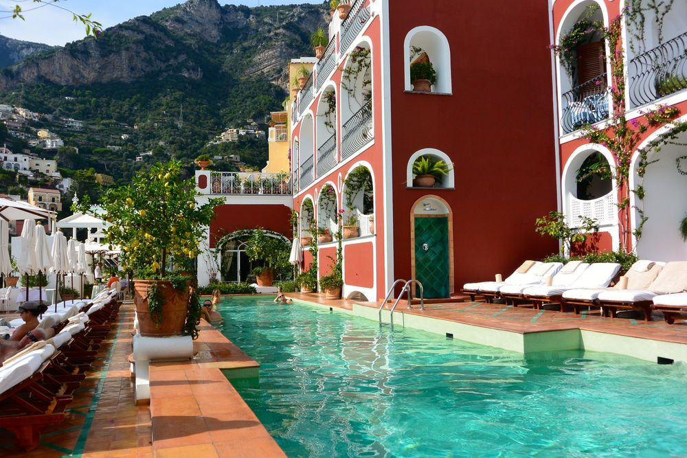 9 Hotel Pools To Jump Into In 2015 — Bon Traveler - photo#49