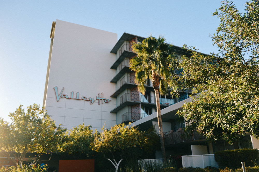 Hotel Valley Ho