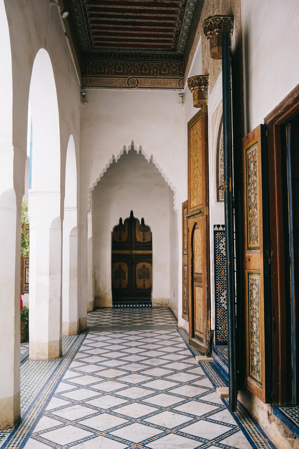 The First Timer's Guide to Marrakech Morocco Bon Traveler