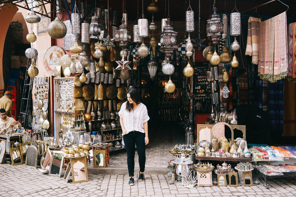 The Truth About Traveling in Morocco as a Woman