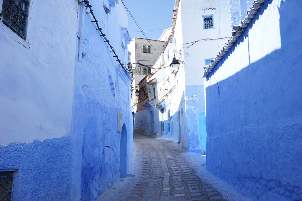The Nutshell Guide to Chefchaouen Bon Traveler