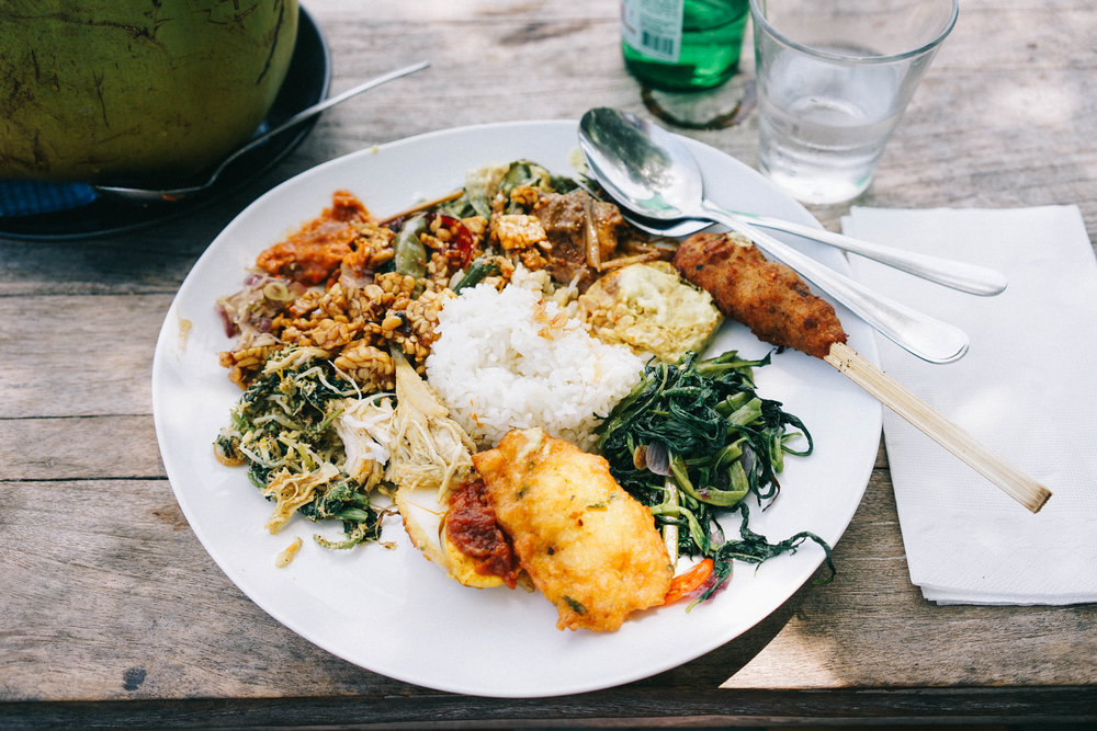 20 Incredible Restaurants in Bali Bon Traveler
