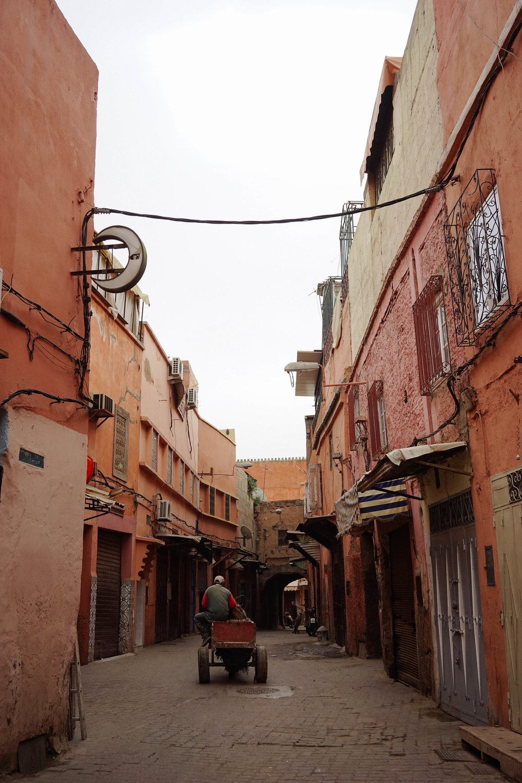Impressions of Morocco Bon Traveler