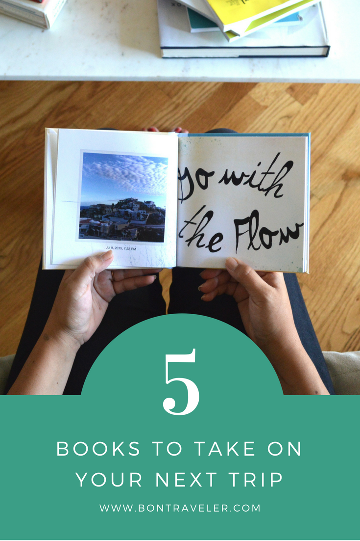 5 Books to Read