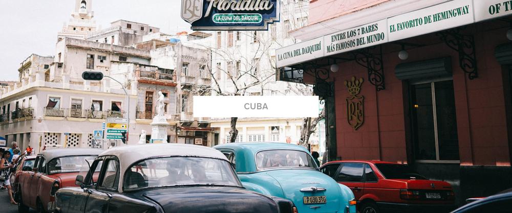 Cuba.BonTraveler