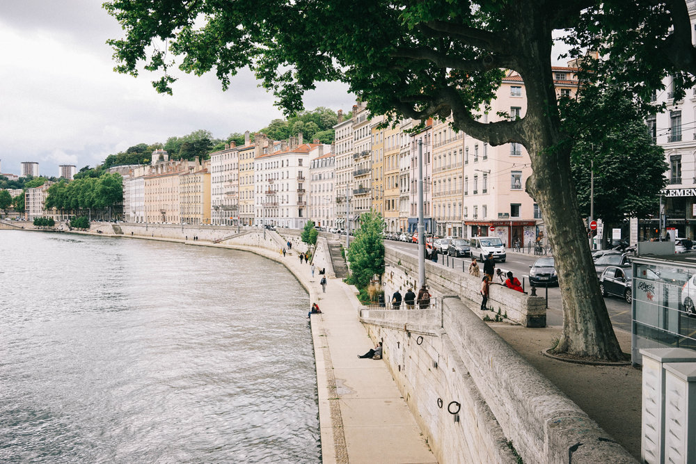 Lyon.BonTraveler