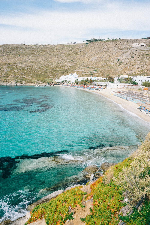 Top 5 Destinations in Greece