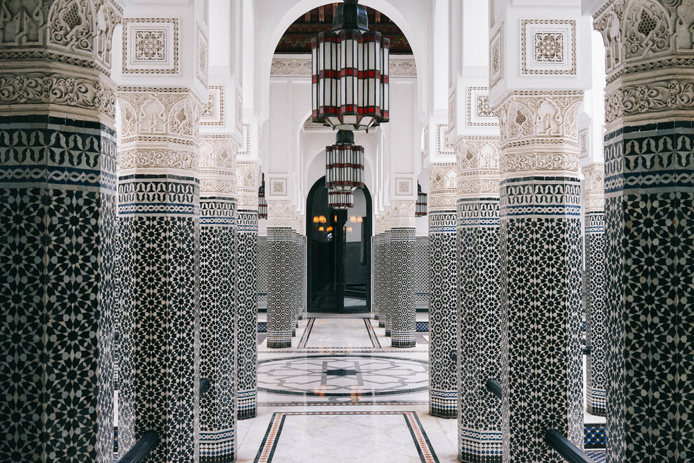The Best Photography Locations in Marrakech Morocco
