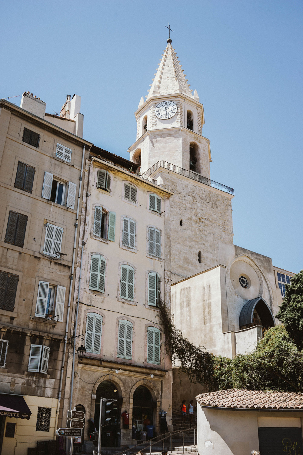 7 Places Not to Miss in Provence