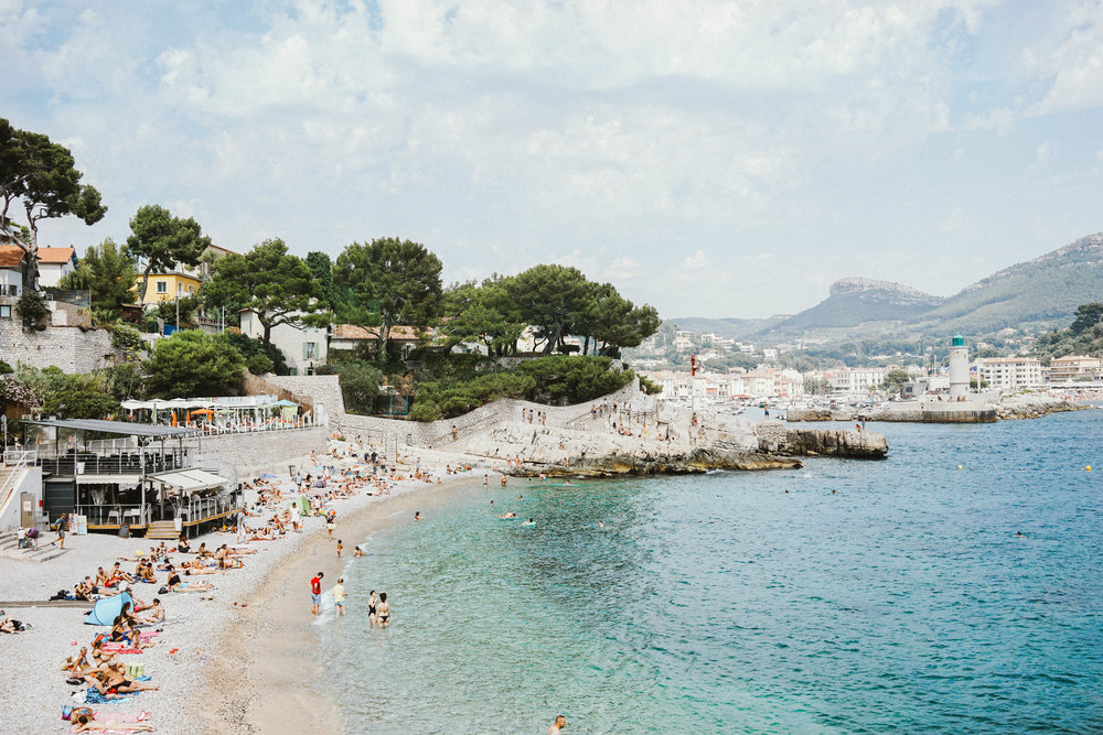 The Ultimate Guide to Cassis, France