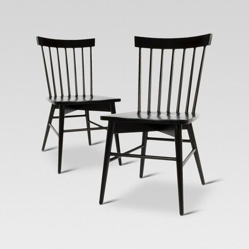Windsor Dining Chair set of 2  (currently $149.99)