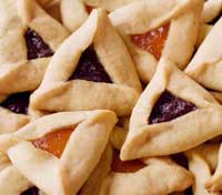 What Kind of Hamantaschen Are You?
