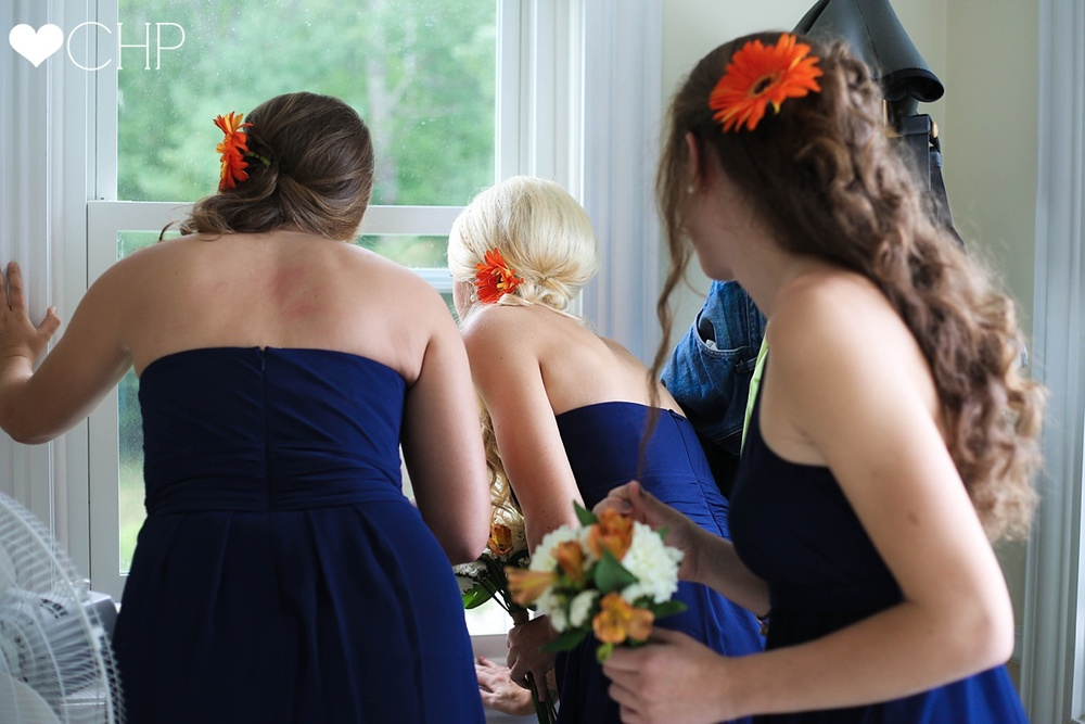 Wedding Photographers in Freeport Maine