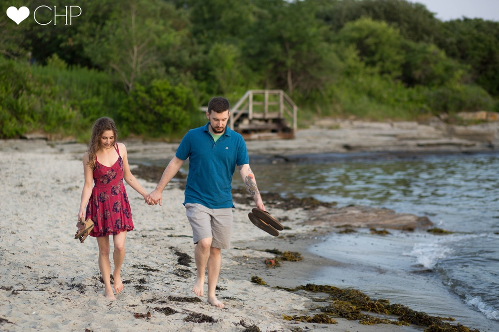 Maine-Engagement-Photographers