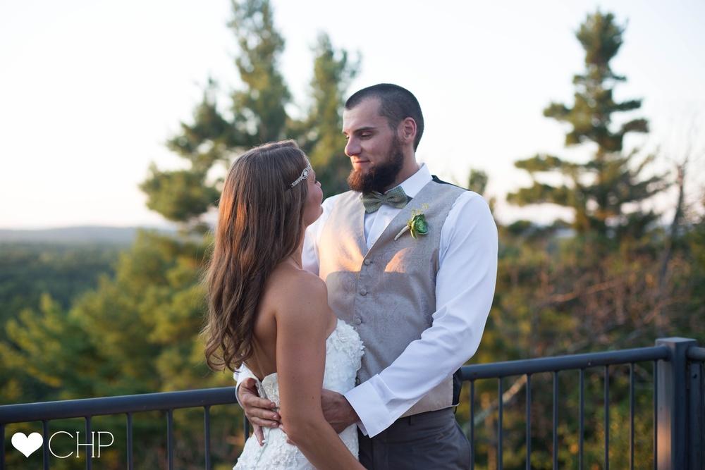 Maine-Wedding