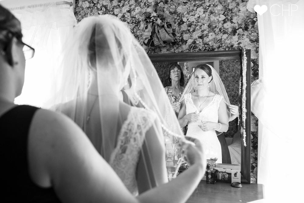 Bangor Maine Wedding Photographer