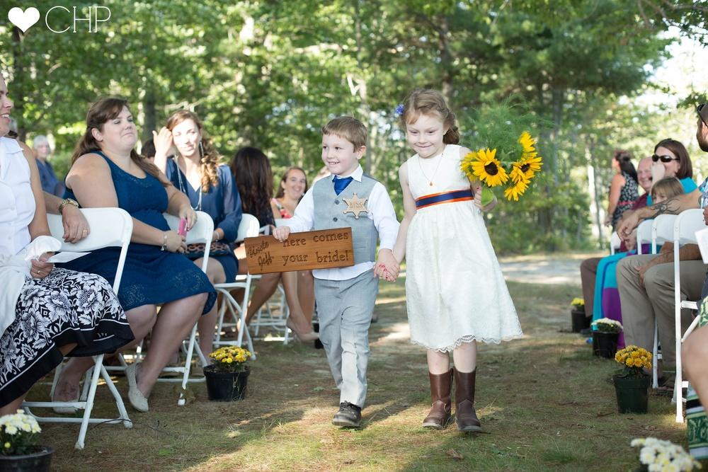 Wedding Photographers near Waldoboro Maine