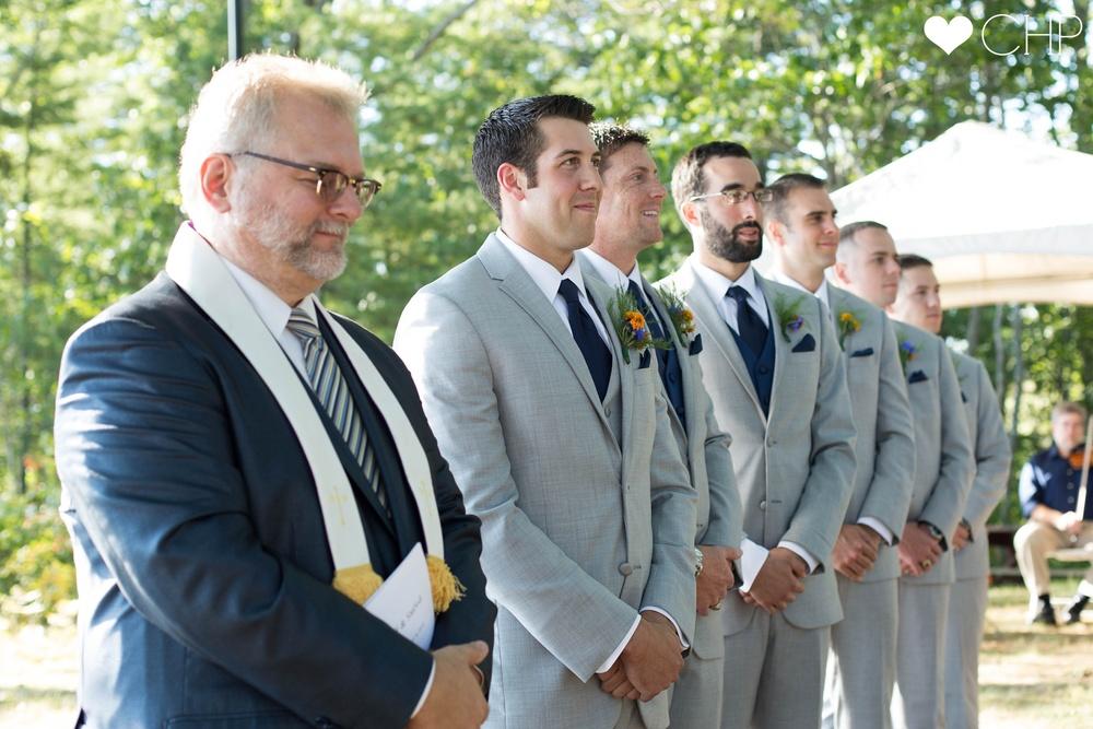 Good Maine Wedding Photographers