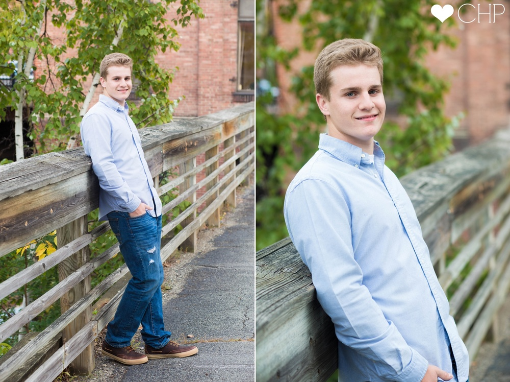 Bangor-High-School-Senior-Portrait-Photographer