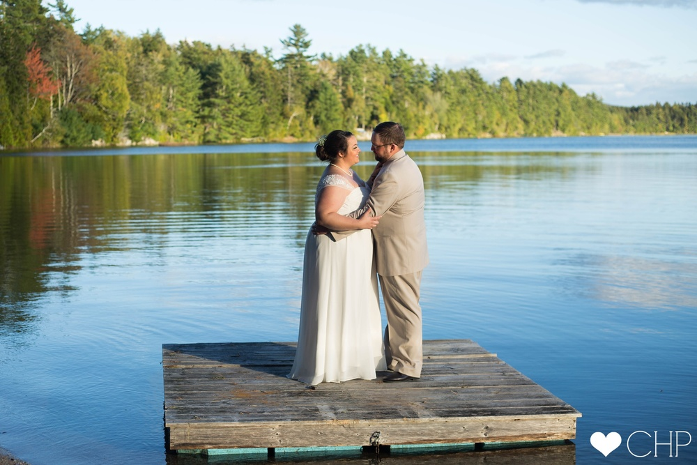 Wedding Photographers around Bar Harbor Maine
