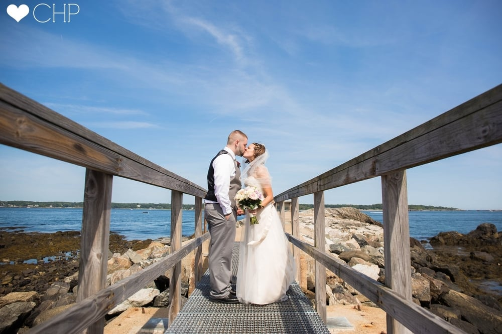 Maine Wedding Images