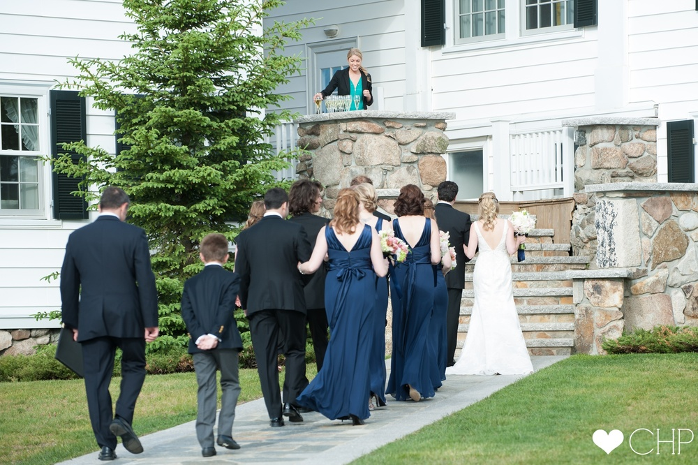 Wedding Photographers near Kennebunkport Maine