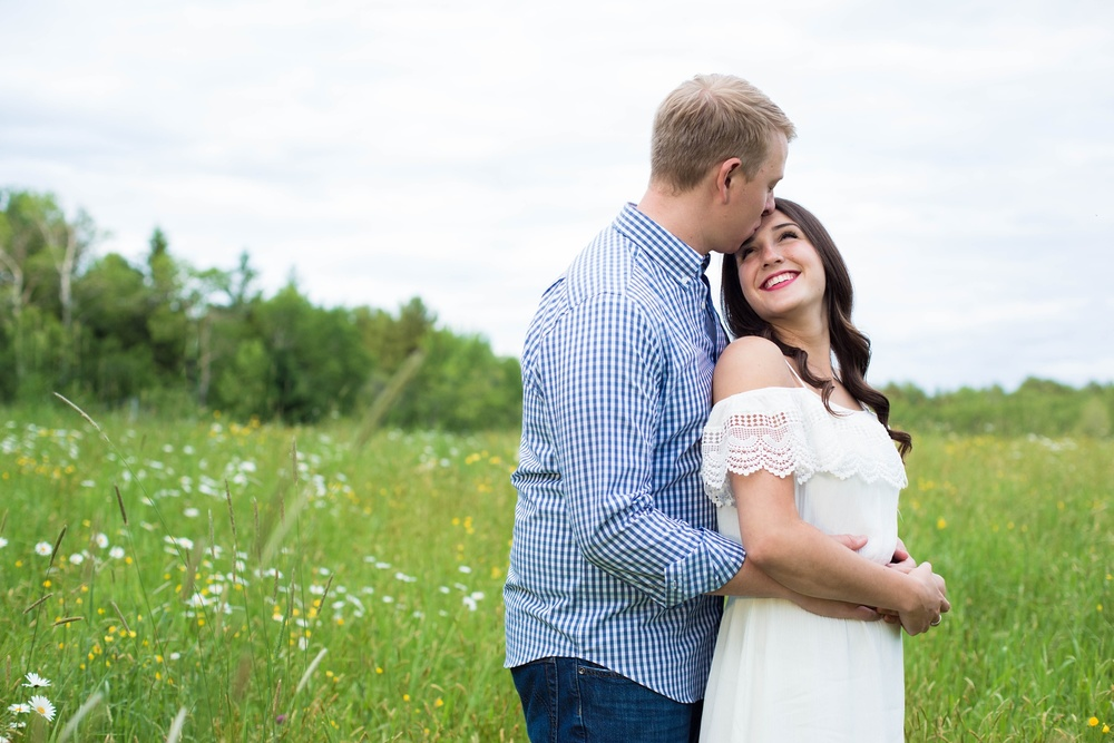 Maine Engagement Pictures Inspiration