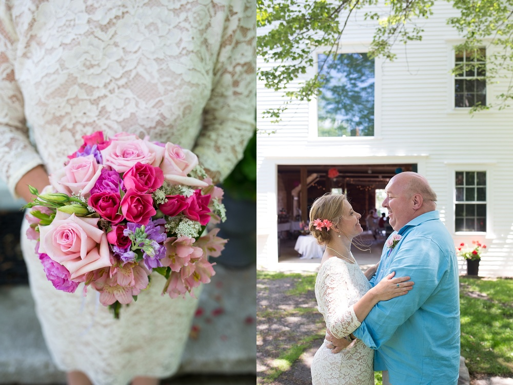 Wedding Photographers in Phippsburg Maine