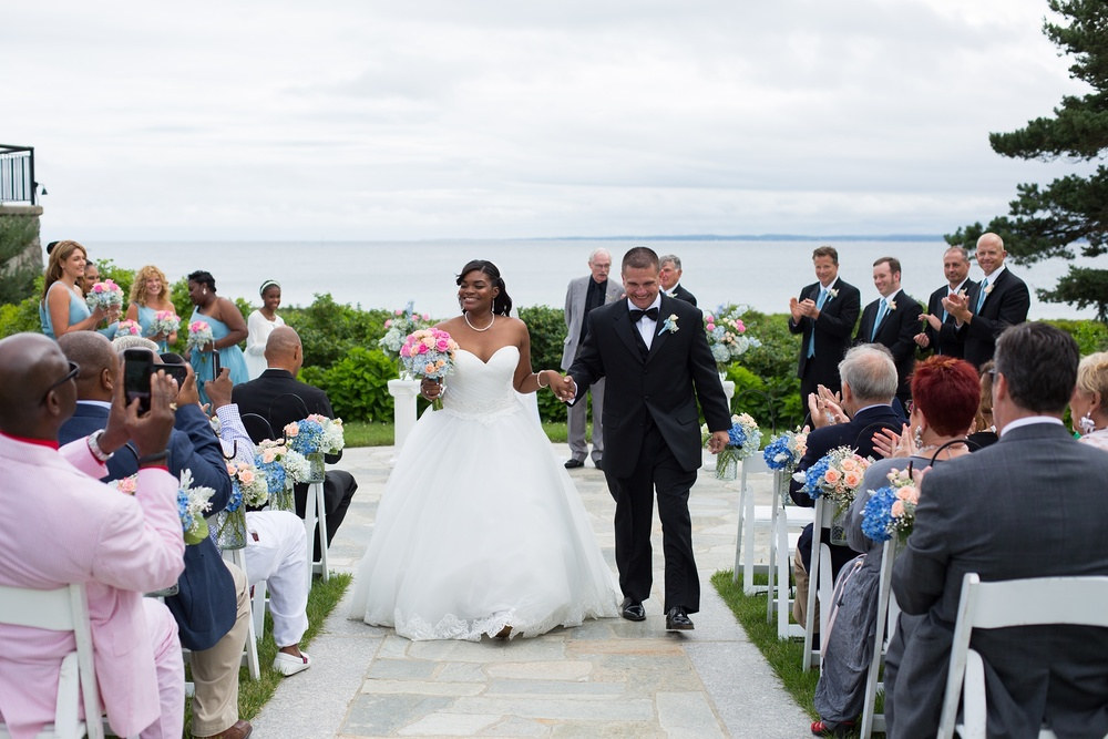 Kennebunkport Maine Wedding Photographers