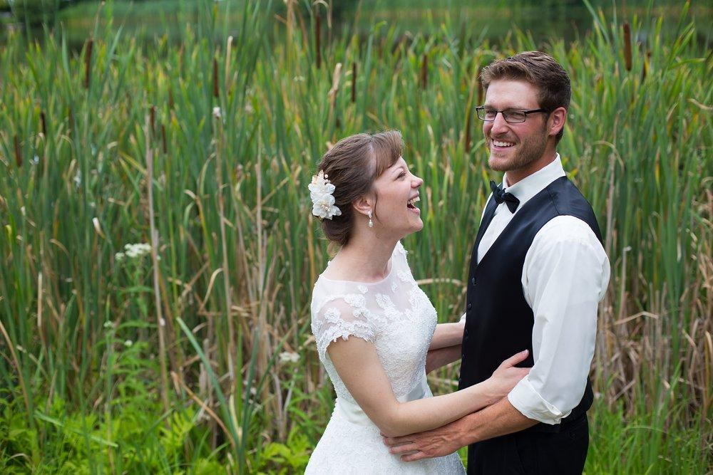 Maine Wedding Photographers