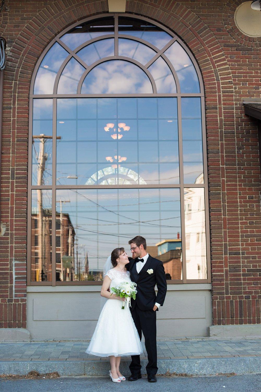 Maine Wedding Photographer CH