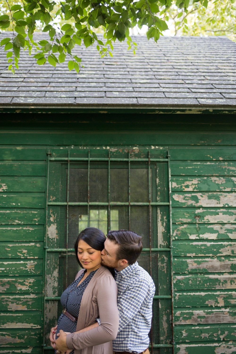 Couples Portraits Orono Maine