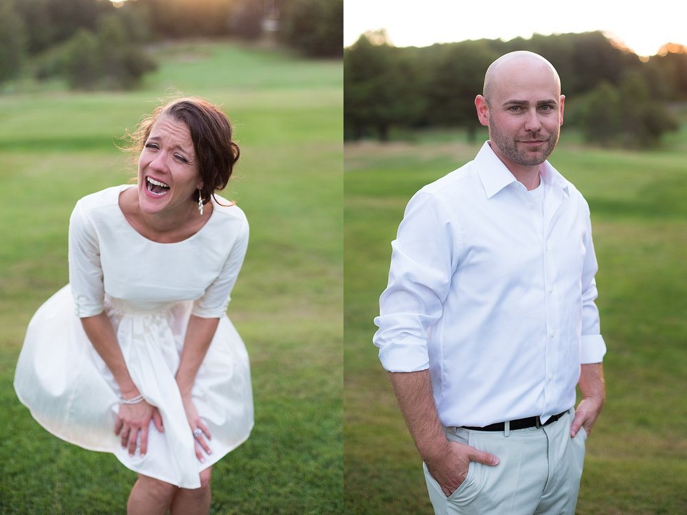 Wedding Photographers near Augusta Maine