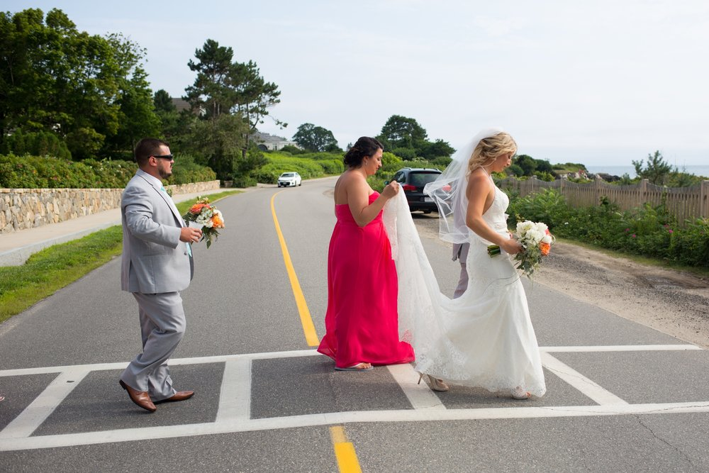 Kennebunkport Maine Weddings