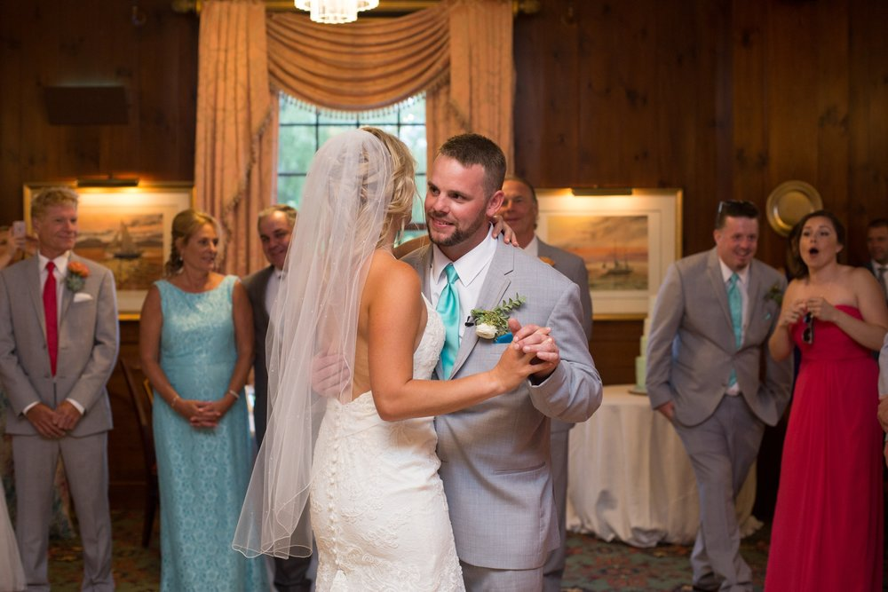 weddings in Kennebunkport Maine