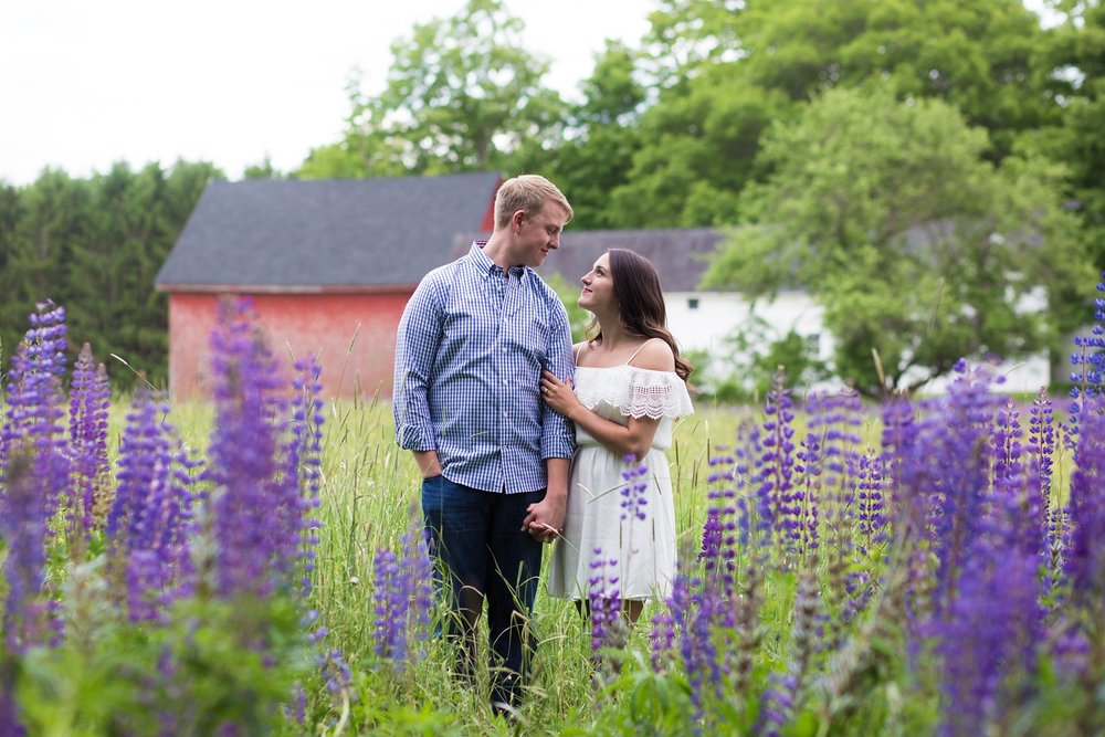 Bangor-Maine-Engagement-Pictures