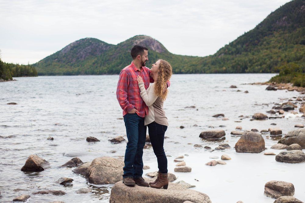 Bar-Harbor-Engagement-Pictures