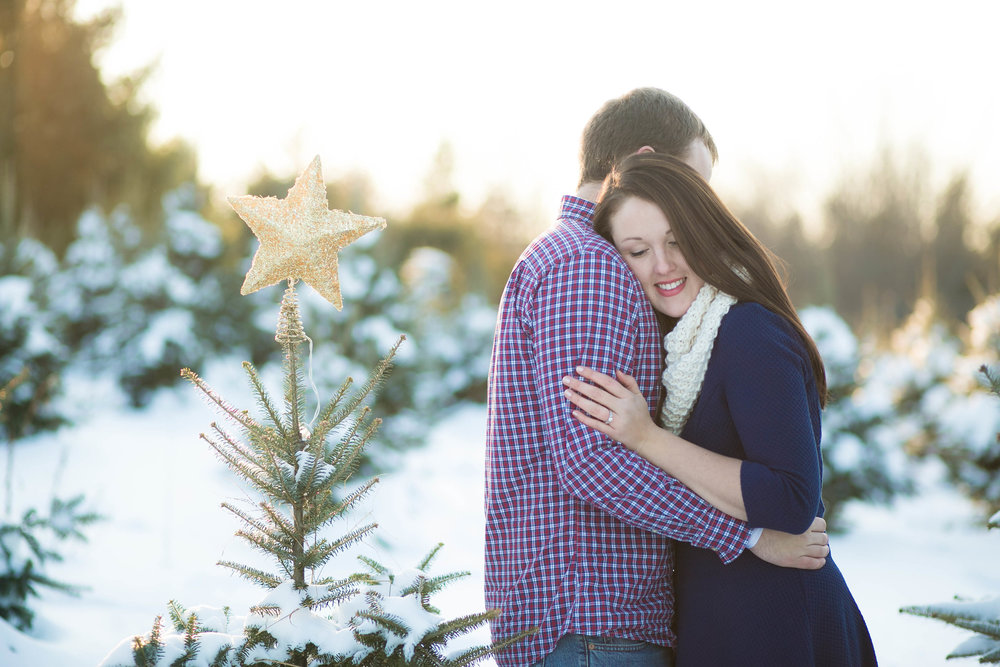 Maine-Winter-Engagement-Shoot