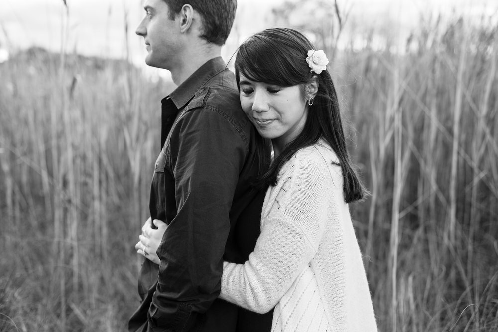 Falmouth Maine Engagement Pictures