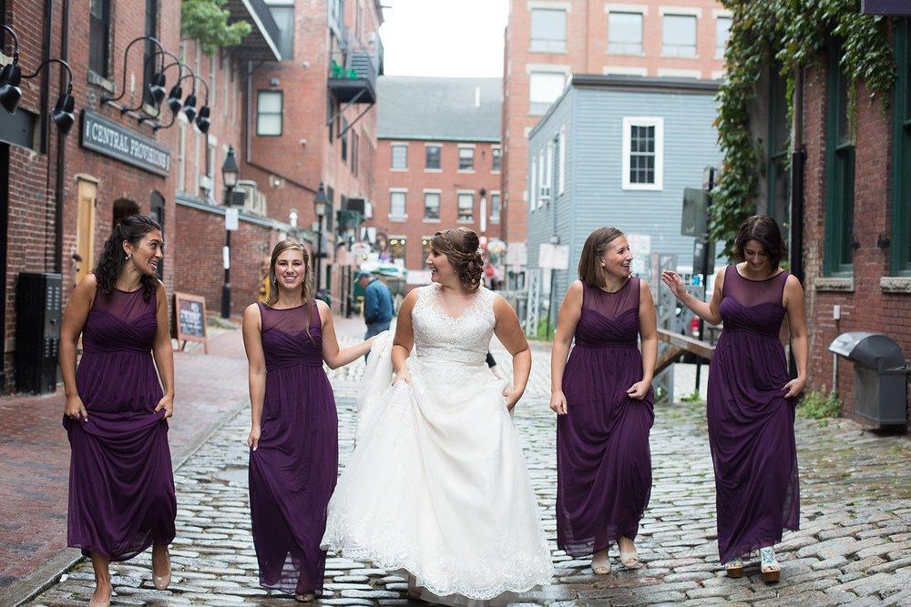 Portland Maine Wedding Photographers 1