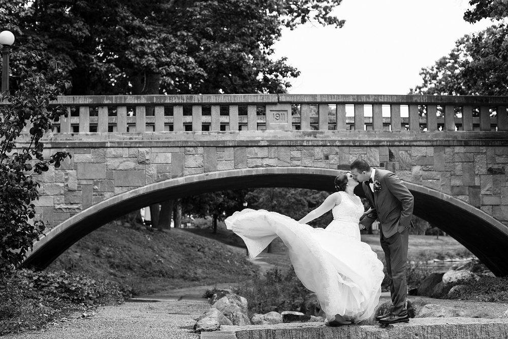 Portland Maine Wedding Images