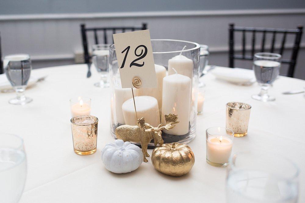 Moose Wedding Details