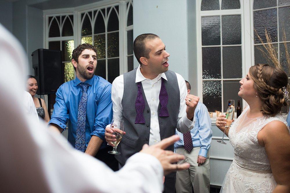 Portland Maine Wedding DJs