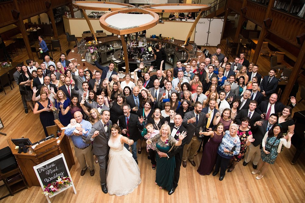 Large Portland Maine Wedding venues