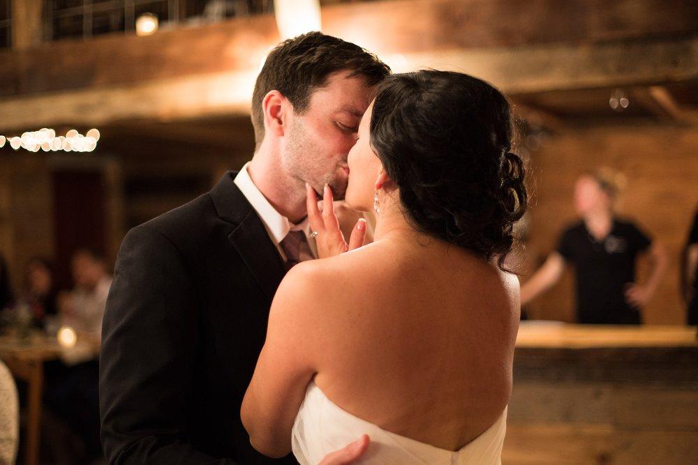 affordable Maine Wedding barns